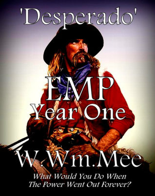 EMP Year 1 'Desperado'