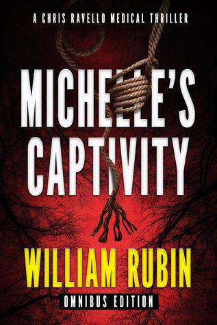 Michelle's Captivity: Omnibus Edition