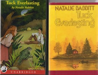 Tuck Everlasting (Book and Cassettes) (Unabridged, Paperback)