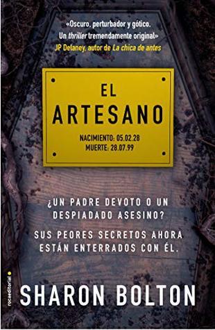 El artesano (The Craftsman, #1)