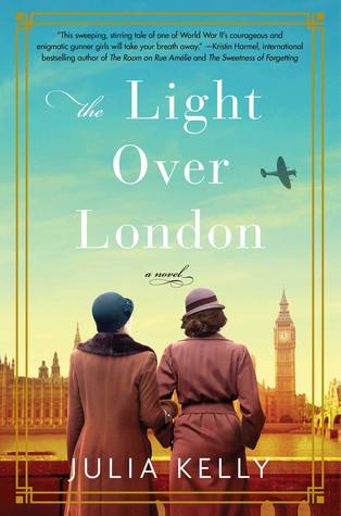 Image result for the light over london cover