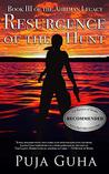 Resurgence of the Hunt: A Global Spy Thriller (The Ahriman Legacy Book 3)