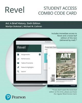 Revel for Art: A Brief History -- Combo Access Card