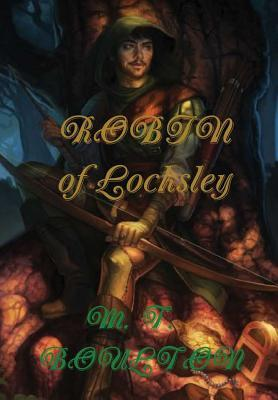 The Robin Hood Records Book 1: Robin of Locksley