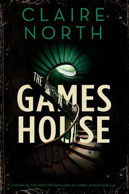 The Gameshouse (The Gameshouse #1-3)