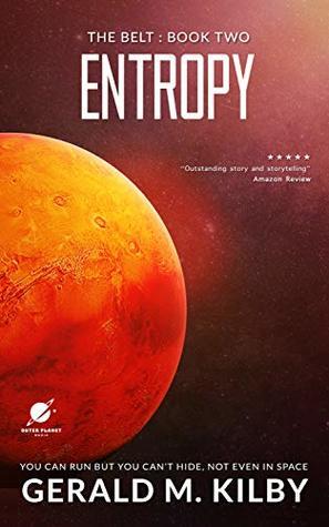Entropy (The Belt #2)