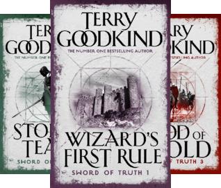 Sword of Truth (B Format) Series (12 Book Series)
