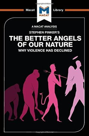 The Macat Library: The Better Angels of Our Nature: Why Violence has declined (Volume 112)