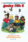 Geeky Fab 5 Vol. ...