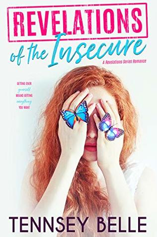 Revelations of the Insecure (A Revelations Series Romance Book 1)
