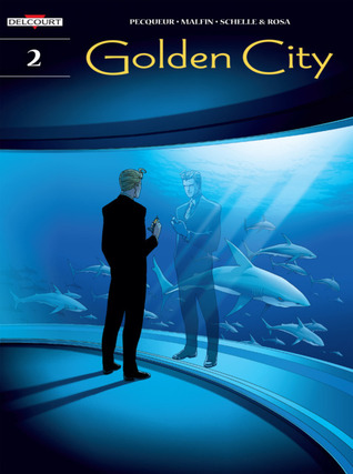 Banks versus Banks (Golden City #2)