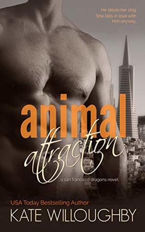 Animal Attraction (San Francisco Dragons, #2)