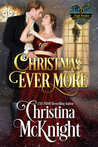 Christmas Ever More (A Lady Forsaken, 4)