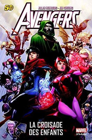 Avengers : La croisade des enfants, le retour de la sorcière rouge