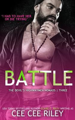 Battle: The Devil's Highwaymen Nomads #3