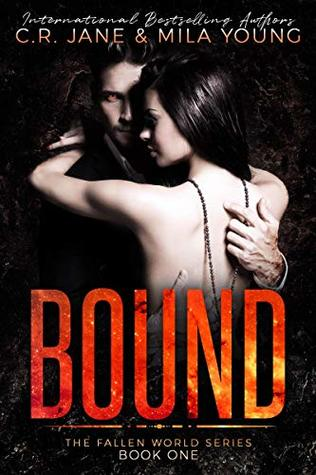 Bound by C.R. Jane