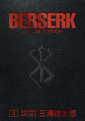 Berserk Deluxe Edition Volume 3