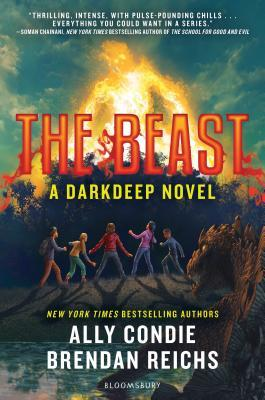 The Beast (The Darkdeep, #2)