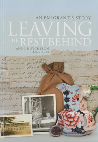 Leaving the Rest Behind by Ann Nugent