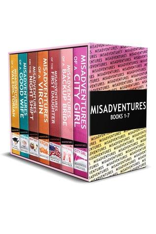 Misadventures Series Anthology Books 1-7
