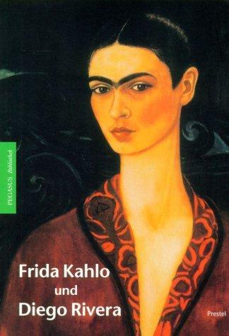 Frida Kahlo und Diego Rivera.