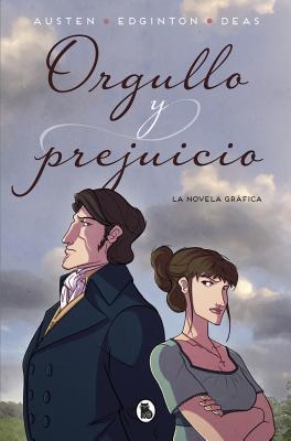 Orgullo y Prejuicio: La novela gráfica