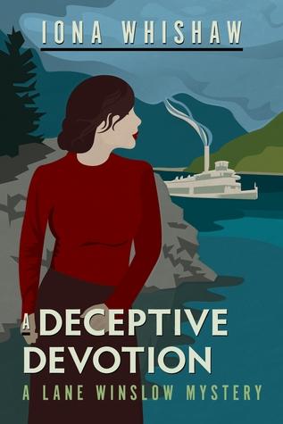 A Deceptive Devotion (Lane Winslow #6)