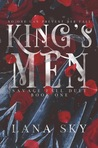 King's Men (The Savage Fall, #1)