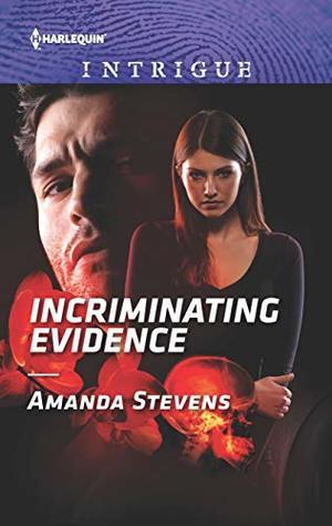 Incriminating Evidence (Twilight's Children Book 2)