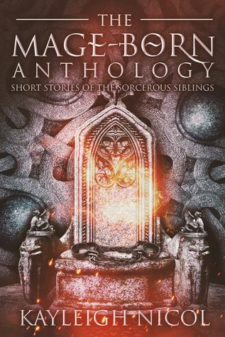 The Mage-Born Anthology