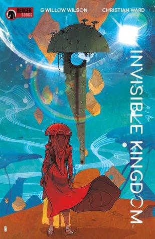 Invisible Kingdom #1