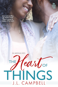 The Heart of Things (In Media Res Book 2)