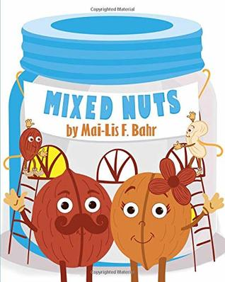 Mixed Nuts: A story and discussion about diversity and inclusion
