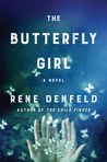 The Butterfly Girl (Naomi Cottle, #2)