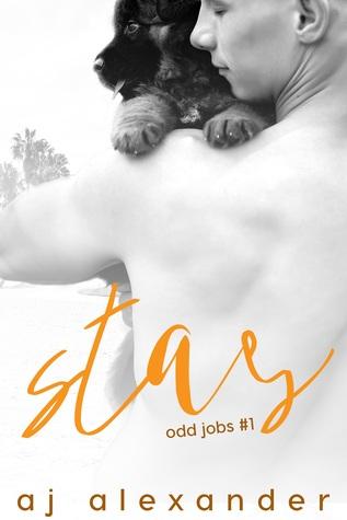 Stay (Odd Jobs #1)