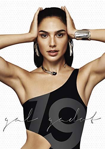 Gal Gadot 2019 Calendar [Wonder Woman]