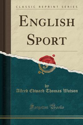 English Sport
