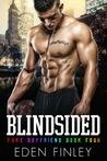 Blindsided by Eden Finley
