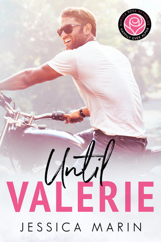 Until Valerie (Happily Ever Alpha World)
