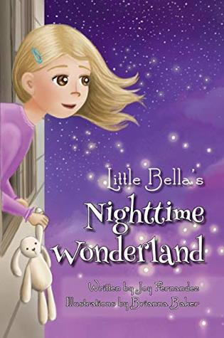 Little Bella's Nighttime Wonderland