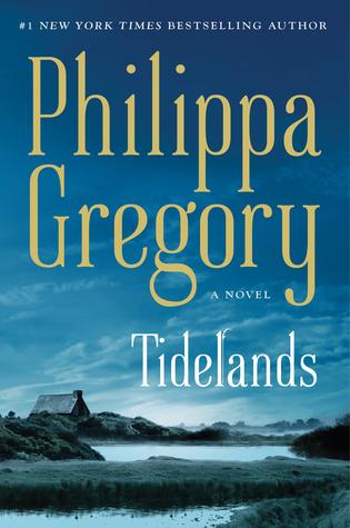 Tidelands (The Fairmile #1)