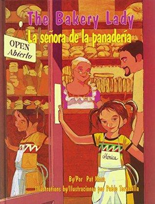 The Bakery Lady / La señora de la panadería (Piñata Books)