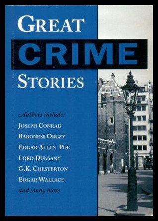 Great Crime Stories