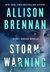 Storm Warning by Allison Brennan
