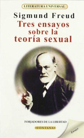 Tres ensayos sobre la teoría sexual