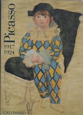 Picasso: The Italian Journey 1917-1924.