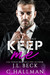 Keep Me by J.L. Beck