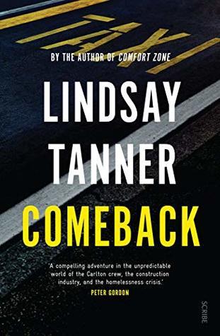 Comeback (Jack van Duyn Book 2)