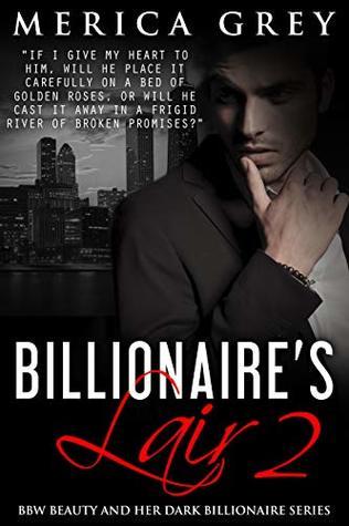 Billionaire's Lair (Part 2): Alpha Billionaire and his BBW Beauty