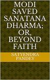 Modi saved Sanata...